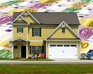 Kredit für größere Anschaffungen