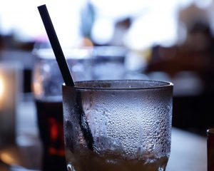 Alkohol ab 16