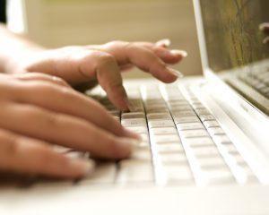 PC schreiben