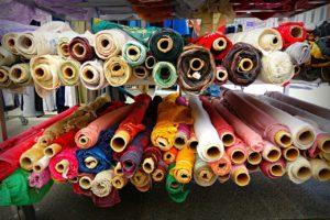 Textilhersteller